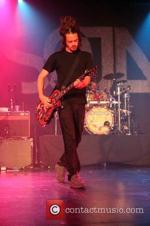 Jacob Hemphill , SOJA - SOJA perform live at the PlayStation Theater - New York City, New York, United States...