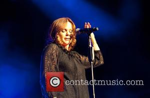 Belinda Carlisle - Belinda Carlisle performs live at Indigo at the O2 at Indigo at the O2 - London, United...