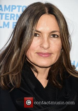 Mariska Hargitay - Mariska Hargitay attend the Hamptons International Film Festival 2015 at UA Cinema - East Hampton, New York,...