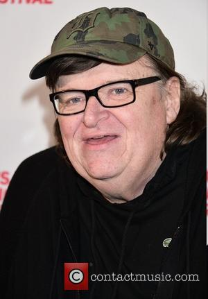 Michael Moore Hospitalised With Pneumonia