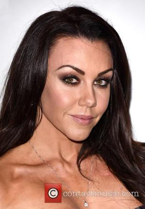 Michelle Heaton - Breast Cancer Now's Annual Pink Ribbon Ball at Grand Connaught Rooms at Grand Connaught Rooms, - London,...