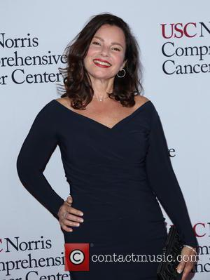 Fran Drescher - USC Norris Cancer Care Gala held at the Beverly Wilshire Hotel - Arrivals - Los Angeles, California,...