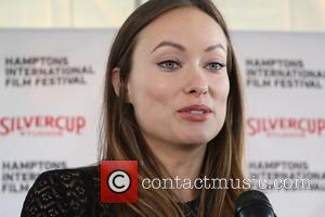 Olivia Wilde - The 23rd Annual Hamptons International Film Festival - Arrivals - East Hampton, New York, United States -...