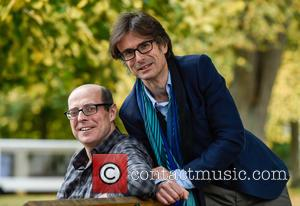 Nick Robinson and Robert Peston