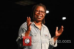 Whoopi Goldberg - Whoopi Goldberg performs live on stage at Valley Forge Casino Resort - King Of Prussia, Pennsylvania, United...