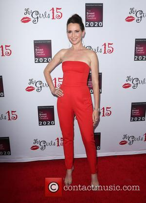 Katherine Jane Bryant - The Breast Cancer Coalition Fund's 15th Annual Les Girls Cabaret honoring Joyce Brandman at Avalon Hollywood...