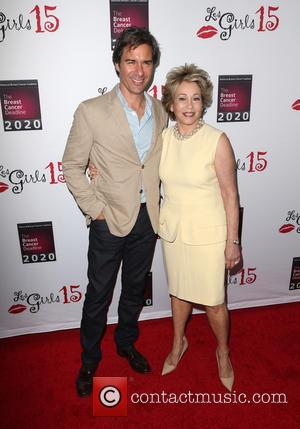 Eric Mccormack and Guest