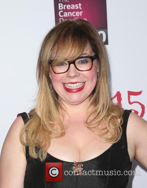 Kirsten Vangsness Boobs 104