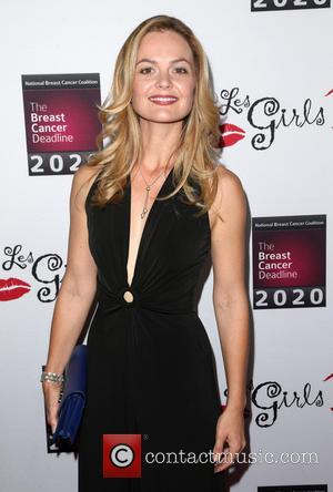 Carrie Schroeder - The Breast Cancer Coalition Fund's 15th Annual Les Girls Cabaret honoring Joyce Brandman at Avalon Hollywood -...