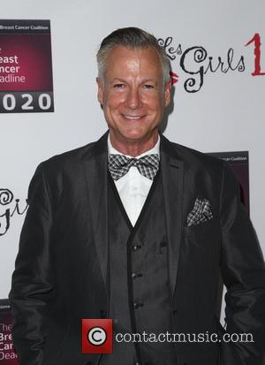 Michael Nicklin - The Breast Cancer Coalition Fund's 15th Annual Les Girls Cabaret honoring Joyce Brandman at Avalon Hollywood -...
