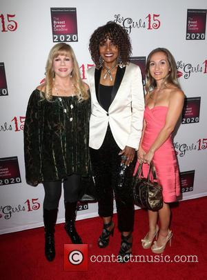 Daphna Edwards Ziman , Guests - The Breast Cancer Coalition Fund's 15th Annual Les Girls Cabaret honoring Joyce Brandman at...