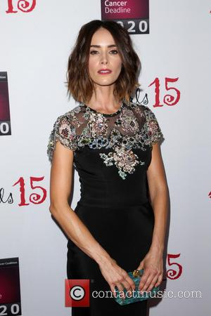 Abigail Spencer - The Breast Cancer Coalition Fund's 15th Annual Les Girls Cabaret honoring Joyce Brandman at Avalon Hollywood -...