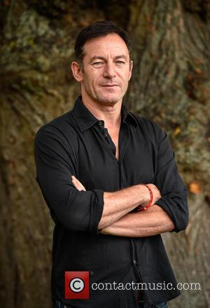 Jason Isaacs To Lead New Star Trek Adventure