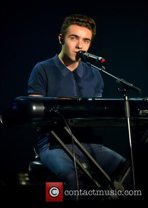 Nathan Sykes To Hit The Road With Little Mix