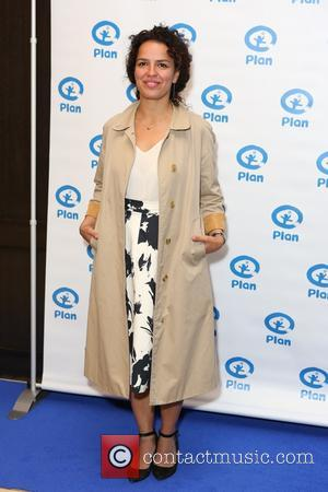 Gabrielle Omar - Global children's charity Plan UK hosts a gala screening of ground-breaking film 'India's Daughter' in central London...