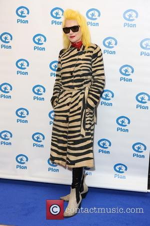 Pam Hogg - Global children's charity Plan UK hosts a gala screening of ground-breaking film 'India's Daughter' in central London...