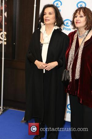 Bianca Jagger - Global children's charity Plan UK hosts a gala screening of ground-breaking film 'India's Daughter' in central London...
