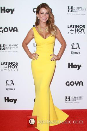 Myrka Dellanos - Latinos de Hoy Awards 2015 held at the Dolby Theatre at Dolby Theatre - Los Angeles, California,...