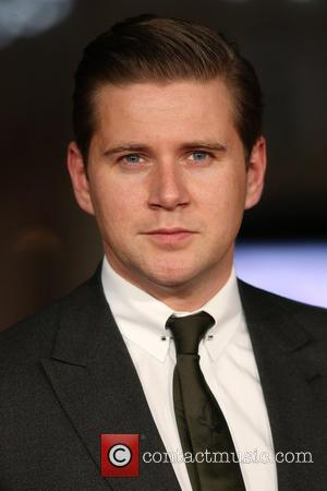 Allen Leech - BFI London Film Festival - Black Mass premiere held at the Odeon Cinema - Arrivals - London,...