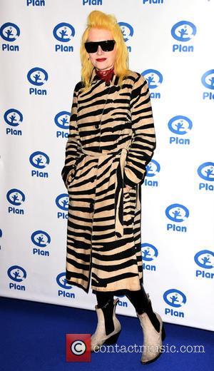 Pam Hogg
