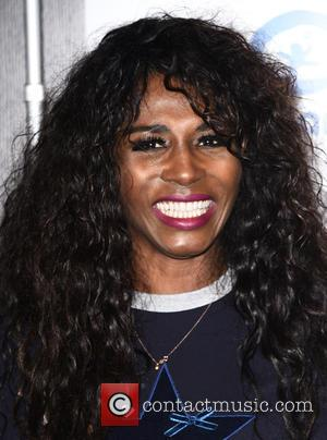 Sinitta - Plan UK screening of 'India's Daughter' to mark International Day of the Girl at Regent Street Cinema, London...