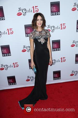 Abigail Spencer - The Breast Cancer Coalition Fund's 15th Annual 'Les Girls Cabaret' honoring Joyce Brandman - Los Angeles, California,...