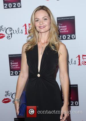 Carrie Schroeder - The Breast Cancer Coalition Fund's 15th Annual 'Les Girls Cabaret' honoring Joyce Brandman - Los Angeles, California,...