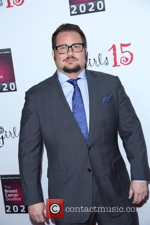 Chaz Bono - The Breast Cancer Coalition Fund's 15th Annual 'Les Girls Cabaret' honoring Joyce Brandman - Los Angeles, California,...