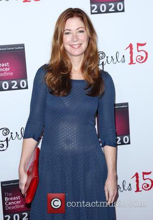 Dana Delany - The Breast Cancer Coalition Fund's 15th Annual 'Les Girls Cabaret' honoring Joyce Brandman - Los Angeles, California,...