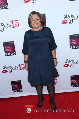 Fran Visco - The Breast Cancer Coalition Fund's 15th Annual 'Les Girls Cabaret' honoring Joyce Brandman - Los Angeles, California,...