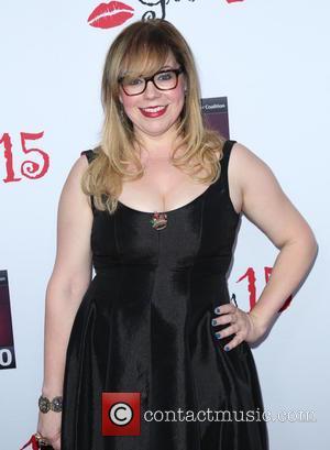Kirsten Vangness - The Breast Cancer Coalition Fund's 15th Annual 'Les Girls Cabaret' honoring Joyce Brandman - Los Angeles, California,...