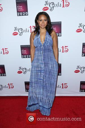 Tracie Thoms - The Breast Cancer Coalition Fund's 15th Annual 'Les Girls Cabaret' honoring Joyce Brandman - Los Angeles, California,...