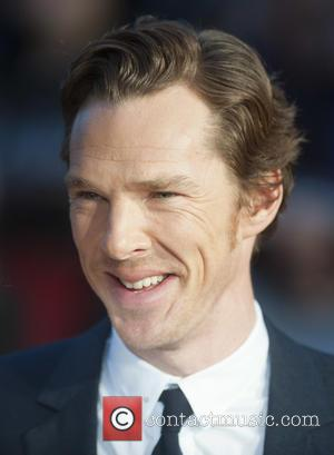 Benedict Cumberbatch - BFI London Film Festival - 'Black Mass' - Premiere - London, United Kingdom - Sunday 11th October...