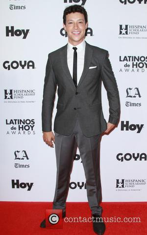 Reynaldo Pacheco - Latinos de Hoy Awards 2015 held at the Dolby Theatre at Dolby Theatre - Los Angeles, California,...