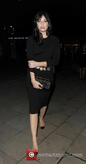 Daisy Lowe - Celebrities attend the Chanel Mademoiselle Prive party, held at the Saatchi Gallery - London, United Kingdom -...
