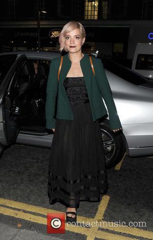 Lily Allen's Stalker Detained For Mental Health Evaluation