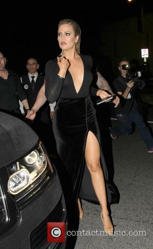 Khloe Kardashian & Lamar Odom's File For Divorce Case Dismissal