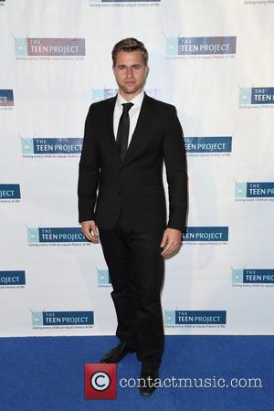 Randy Wayne - The Teen Project Exclusive VIP Private Event - Los Angeles, California, United States - Monday 12th October...