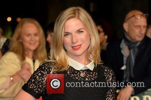 Eva Birthistle - The BFI London Film Festival Gala Premiere of 'Brooklyn' held at the Odeon Leicester Square - Arrivals...