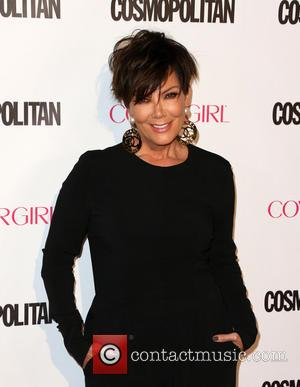 Kris Jenner - Cosmopolitan Magazine's 50th Birthday Celebration - Arrivals at Ysabel - Los Angeles, California, United States - Monday...