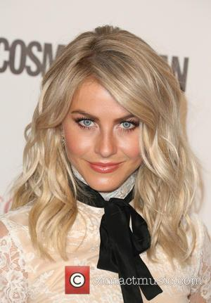 Julianne Hough - Cosmopolitan Magazine's 50th Birthday Celebration - Arrivals at Ysabel - Los Angeles, California, United States - Monday...