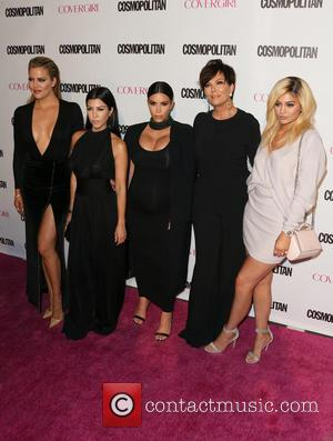 Kardashian Family's Store Targeted By Vandals