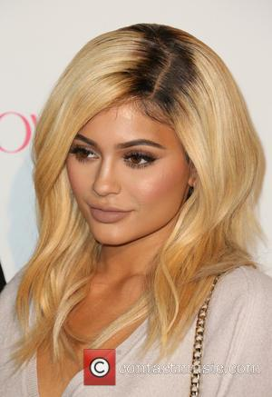 Kylie Jenner - Cosmopolitan Magazine's 50th Birthday Celebration - Arrivals at Ysabel - Los Angeles, California, United States - Monday...