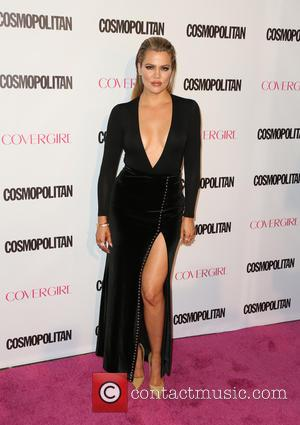 Khloe Kardashian - Cosmopolitan Magazine's 50th Birthday Celebration - Arrivals at Ysabel - Los Angeles, California, United States - Monday...