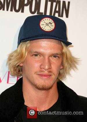 Cody Simpson's Sister Hospitalised