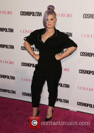 Kelly Osbourne - Cosmopolitan Magazine's 50th Birthday Celebration - Arrivals at Ysabel - Los Angeles, California, United States - Monday...