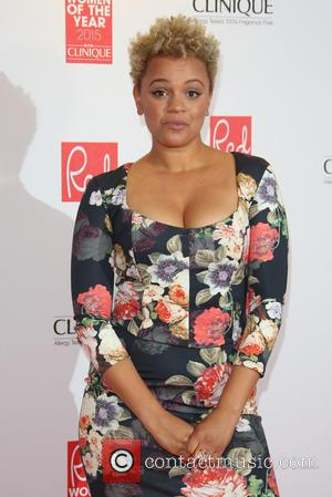 Gemma Cairney - Red Women of the Year 2015 held at the Skylon Bar - Arrivals - London, United Kingdom...