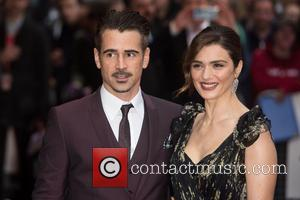 Rachel Weisz , Colin Farrell - BFI LFF: Lobster film premiere held at the Vue West End. - London, United...
