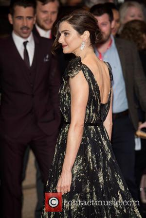 Rachel Weisz - BFI LFF: Lobster film premiere held at the Vue West End. - London, United Kingdom - Tuesday...