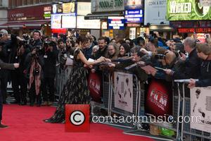 Rachel Weisz - The BFI London Film Festival Dare Gala Premiere of 'The Lobster' held at the Vue West End...